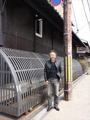 京都伏見 おくど十二屋_f0034816_11134563.jpg