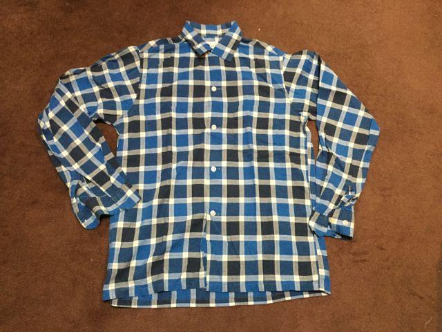 アメリカ仕入れ情報#18 50−60s オープンカラー ボックスシルエットシャツ 色々・・。_c0144020_9184837.jpg