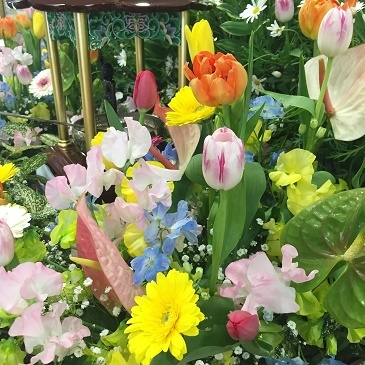 平成28年度 花祭り_b0308135_13581964.jpg