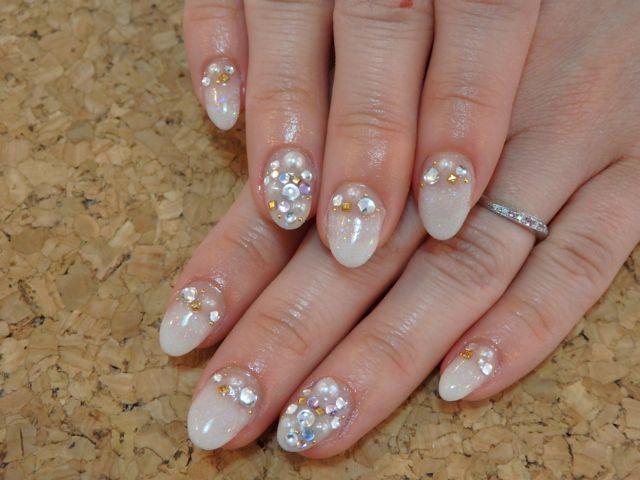 Bridal Nail_a0239065_13545097.jpg