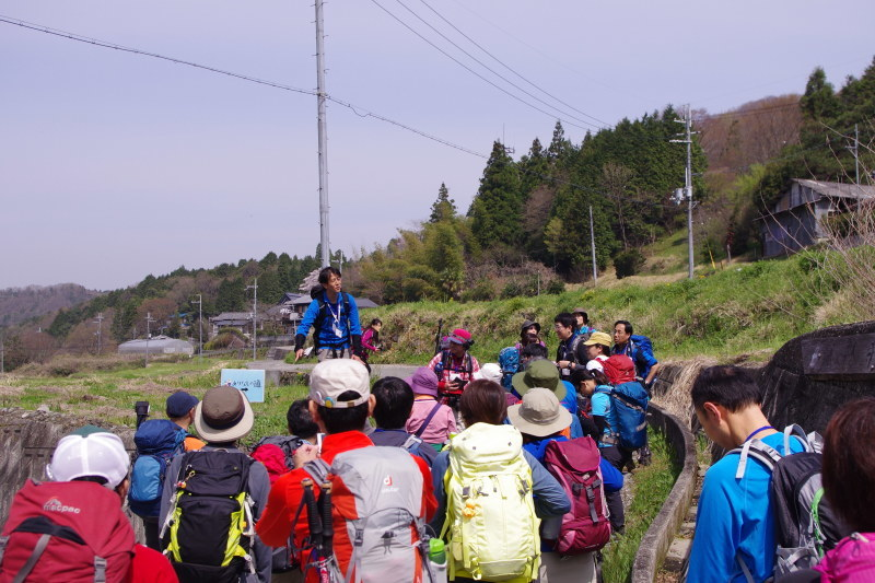 小林千穂のわくわく山行in関西_a0353466_12382876.jpg