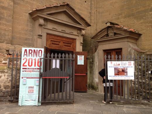 50年前のフィレンツェの惨劇を忘れない_a0136671_2533010.jpg