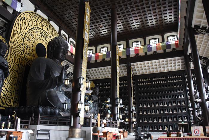 奈良の大仏よりでかい!高さ52mの大仏展やエレベーター付五重塔も魅力!でも客皆無!福井勝山の越前大仏_e0171573_2110562.jpg