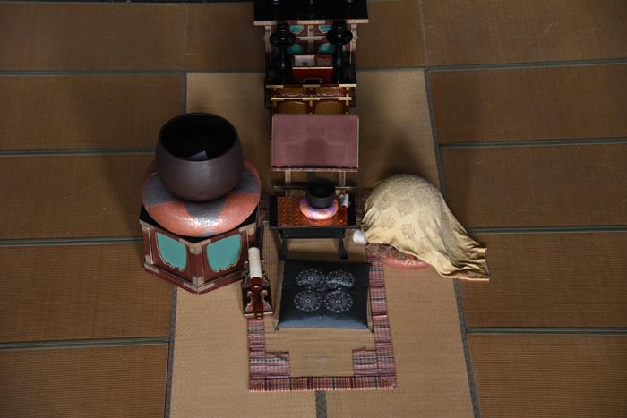 奈良の大仏よりでかい!高さ52mの大仏展やエレベーター付五重塔も魅力!でも客皆無!福井勝山の越前大仏_e0171573_21111666.jpg