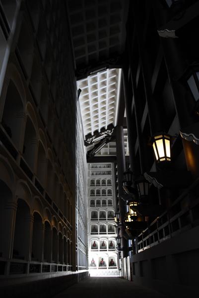 奈良の大仏よりでかい!高さ52mの大仏展やエレベーター付五重塔も魅力!でも客皆無!福井勝山の越前大仏_e0171573_21111919.jpg