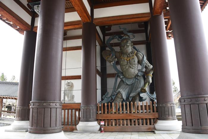 奈良の大仏よりでかい!高さ52mの大仏展やエレベーター付五重塔も魅力!でも客皆無!福井勝山の越前大仏_e0171573_21114867.jpg