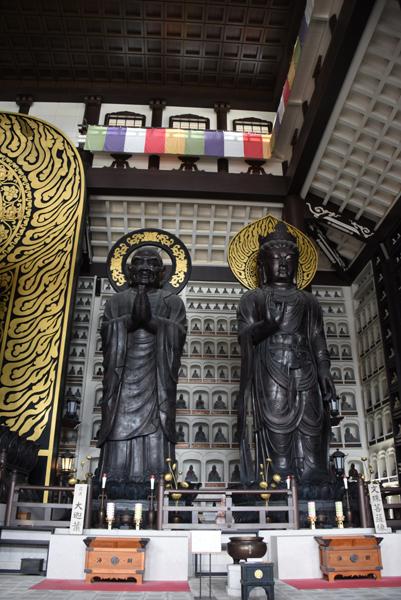 奈良の大仏よりでかい!高さ52mの大仏展やエレベーター付五重塔も魅力!でも客皆無!福井勝山の越前大仏_e0171573_2111512.jpg