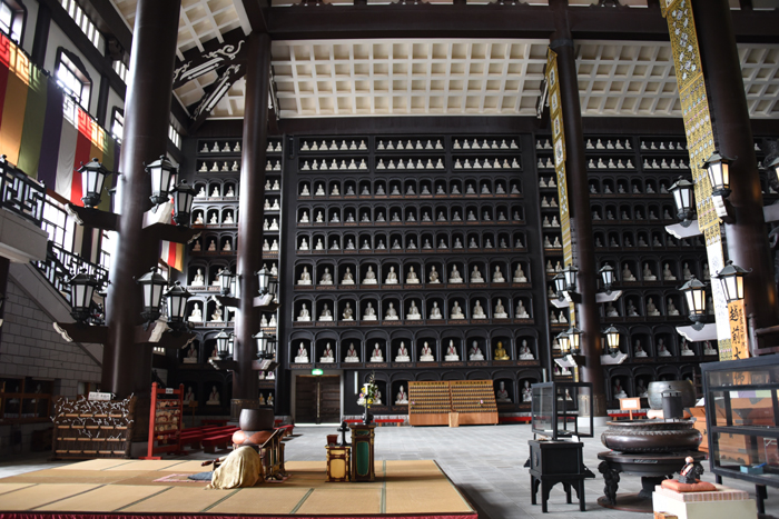 奈良の大仏よりでかい!高さ52mの大仏展やエレベーター付五重塔も魅力!でも客皆無!福井勝山の越前大仏_e0171573_2111919.jpg