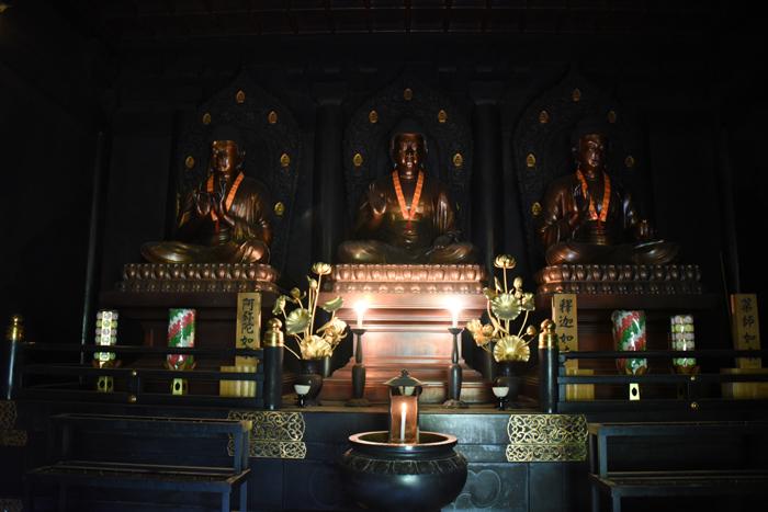 奈良の大仏よりでかい!高さ52mの大仏展やエレベーター付五重塔も魅力!でも客皆無!福井勝山の越前大仏_e0171573_21122698.jpg
