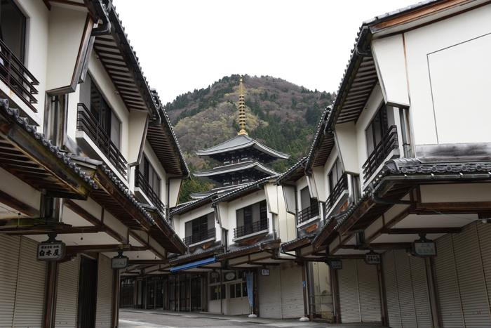 奈良の大仏よりでかい!高さ52mの大仏展やエレベーター付五重塔も魅力!でも客皆無!福井勝山の越前大仏_e0171573_21125169.jpg