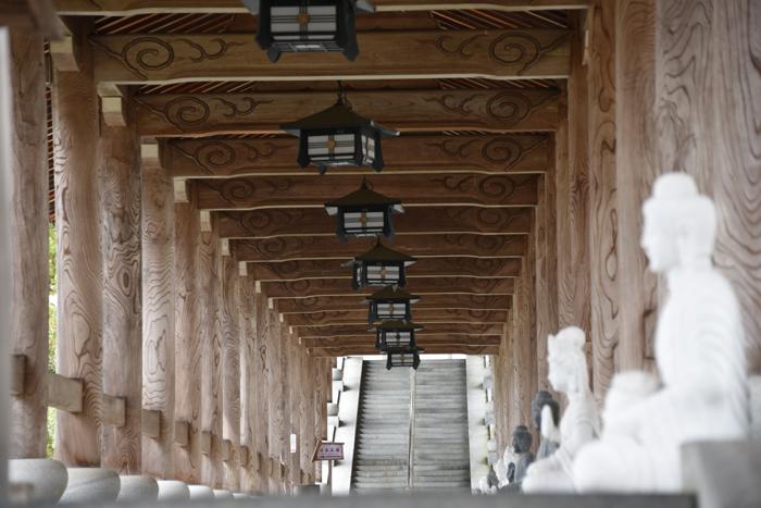 奈良の大仏よりでかい!高さ52mの大仏展やエレベーター付五重塔も魅力!でも客皆無!福井勝山の越前大仏_e0171573_2112965.jpg