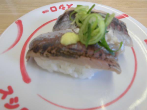 スシロー     川西山下店_c0118393_10313299.jpg