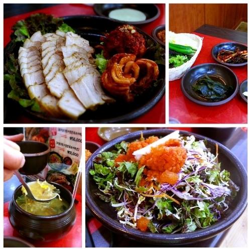韓国食三昧_b0194098_16560634.jpg