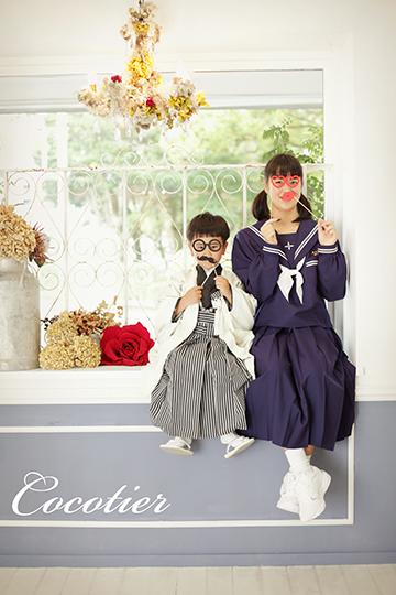 ご入学&七五三 記念写真 宮崎市_e0351399_15540527.jpg
