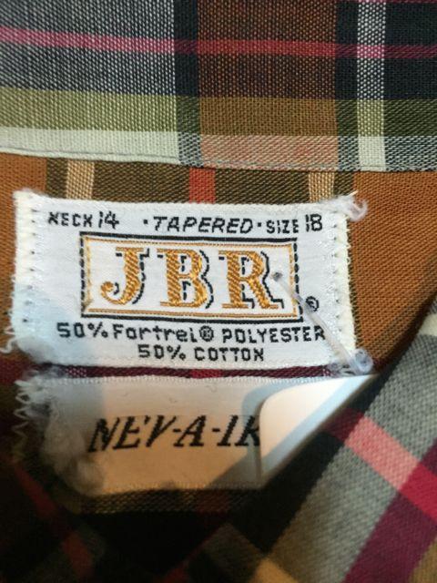 アメリカ仕入れ情報#21 60s IVY B.D pullover shirts マチ付きなど色々でました!!_c0144020_10281361.jpg