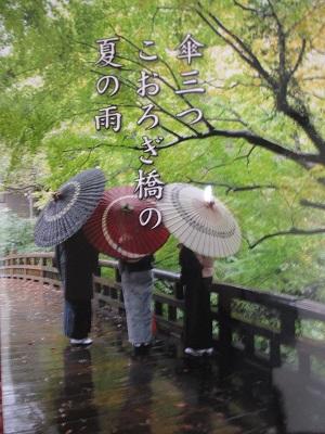 夏井いつき選・山中温泉フォト5・7・5優秀句①_f0289632_1920417.jpg
