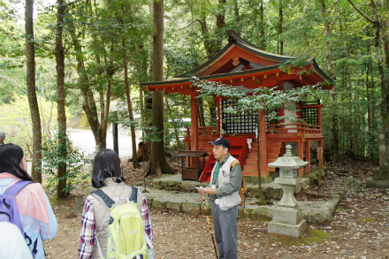 2016.4.10 TIEGA発心門王子~熊野本宮大社_f0281439_031683.jpg