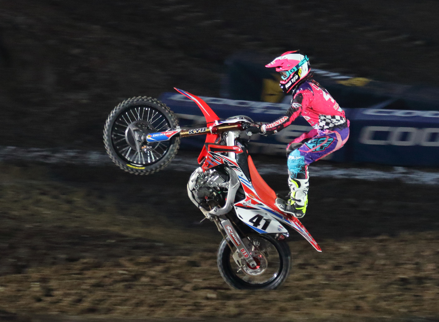 2016 Monster Energy Supercross Indianapolice その2_d0091546_2485433.jpg