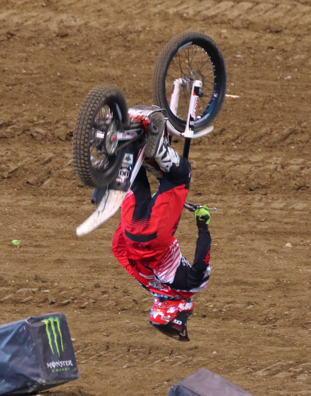 2016 Monster Energy Supercross Indianapolice その2_d0091546_2491178.jpg