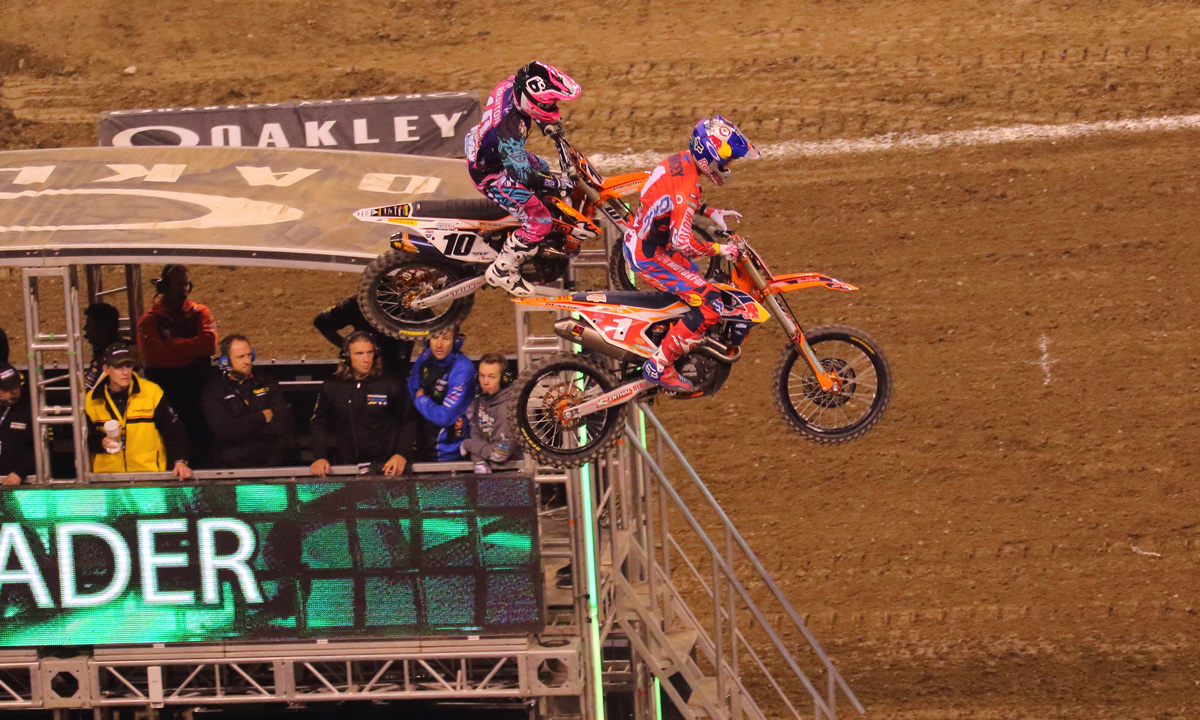 2016 Monster Energy Supercross Indianapolice その2_d0091546_2504619.jpg