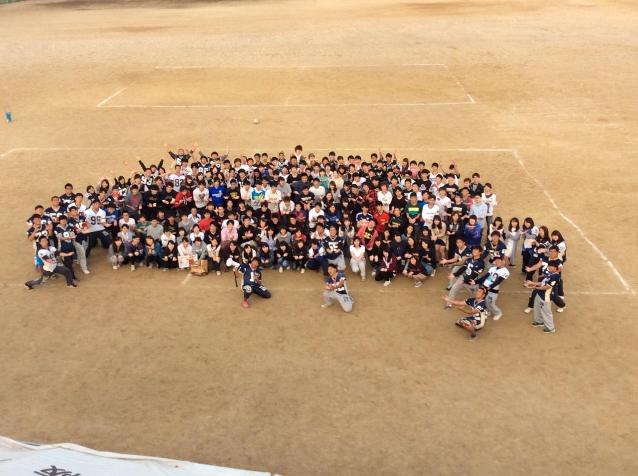 新歓イベント!/ライス大学コーチ派遣_e0137649_1921268.jpg