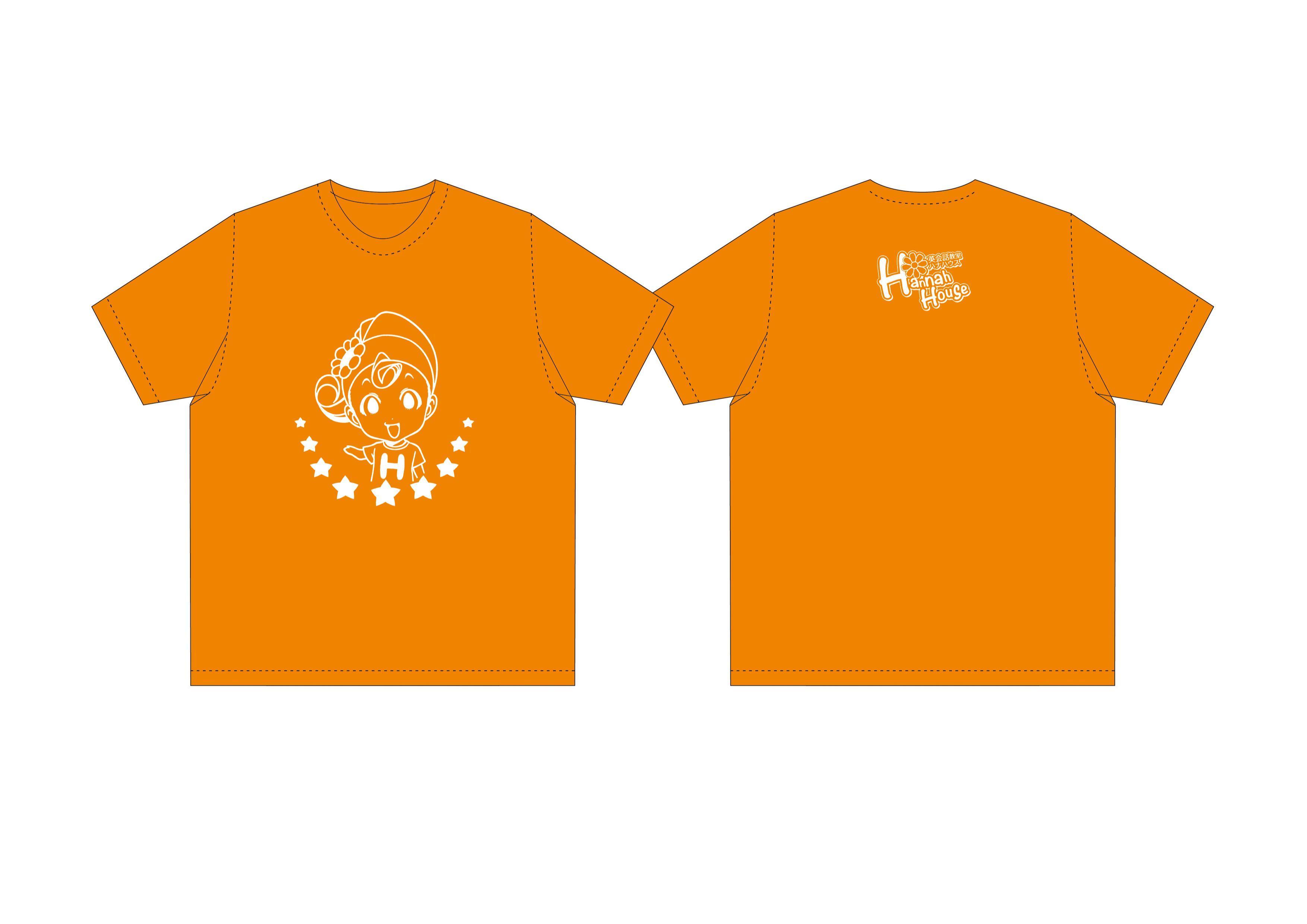 ハナちゃんTシャツ_f0321473_21163272.jpg