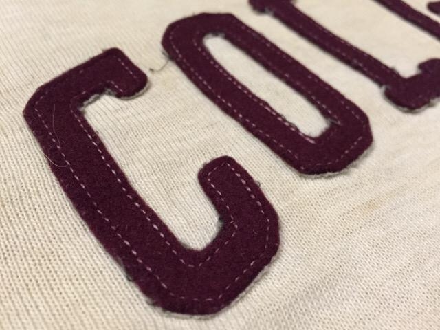 4月13日(水)大阪店ヴィンテージ入荷!#4 VintageT-Shirt編!20\'s~60\'s!!_c0078587_1515375.jpg