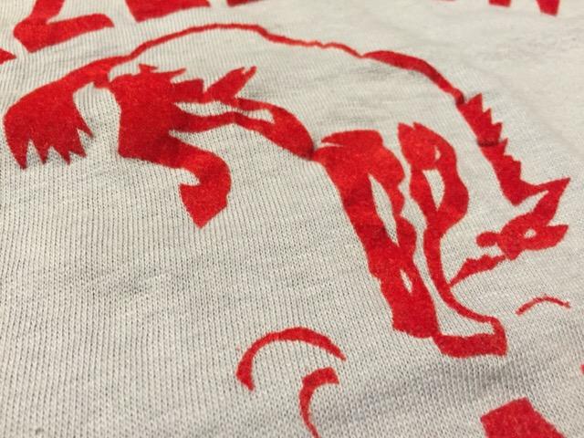 4月13日(水)大阪店ヴィンテージ入荷!#4 VintageT-Shirt編!20\'s~60\'s!!_c0078587_15162513.jpg