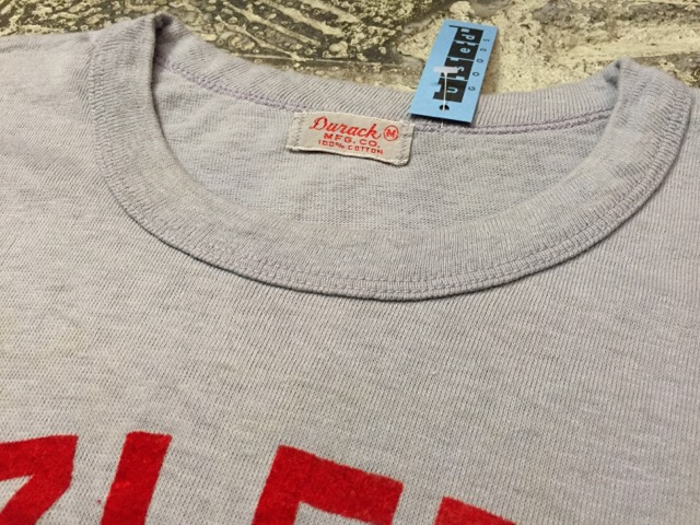 4月13日(水)大阪店ヴィンテージ入荷!#4 VintageT-Shirt編!20\'s~60\'s!!_c0078587_1516352.jpg