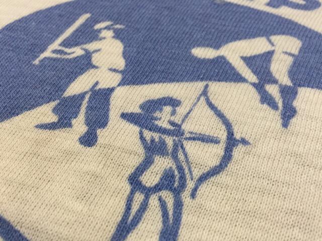 4月13日(水)大阪店ヴィンテージ入荷!#4 VintageT-Shirt編!20\'s~60\'s!!_c0078587_15182550.jpg