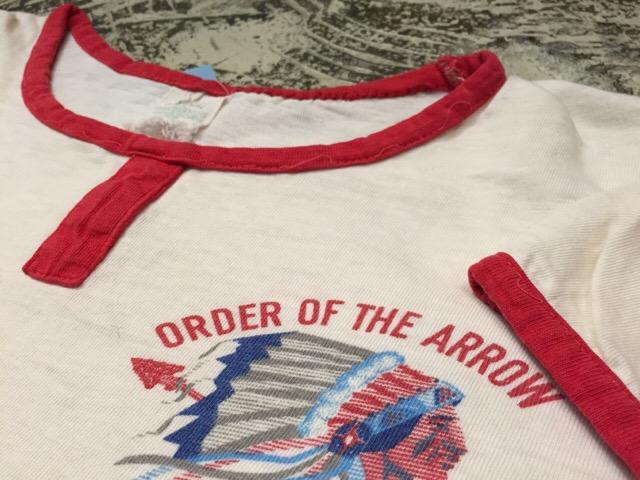 4月13日(水)大阪店ヴィンテージ入荷!#4 VintageT-Shirt編!20\'s~60\'s!!_c0078587_15192075.jpg