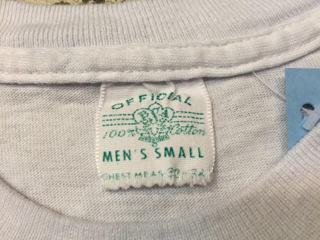 4月13日(水)大阪店ヴィンテージ入荷!#4 VintageT-Shirt編!20\'s~60\'s!!_c0078587_15194697.jpg