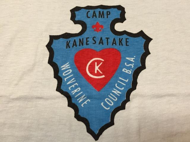 4月13日(水)大阪店ヴィンテージ入荷!#4 VintageT-Shirt編!20\'s~60\'s!!_c0078587_15195825.jpg