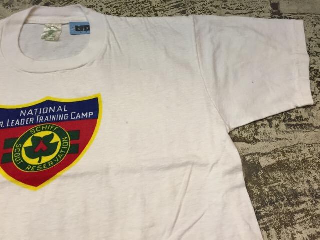4月13日(水)大阪店ヴィンテージ入荷!#4 VintageT-Shirt編!20\'s~60\'s!!_c0078587_15552228.jpg