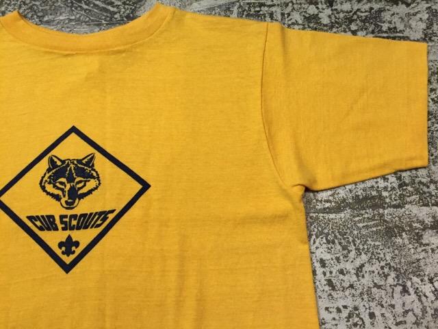 4月13日(水)大阪店ヴィンテージ入荷!#4 VintageT-Shirt編!20\'s~60\'s!!_c0078587_15563463.jpg