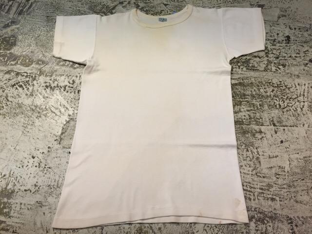 4月13日(水)大阪店ヴィンテージ入荷!#4 VintageT-Shirt編!20\'s~60\'s!!_c0078587_1557410.jpg