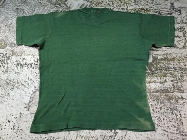 4月13日(水)大阪店ヴィンテージ入荷!#4 VintageT-Shirt編!20\'s~60\'s!!_c0078587_15581964.jpg