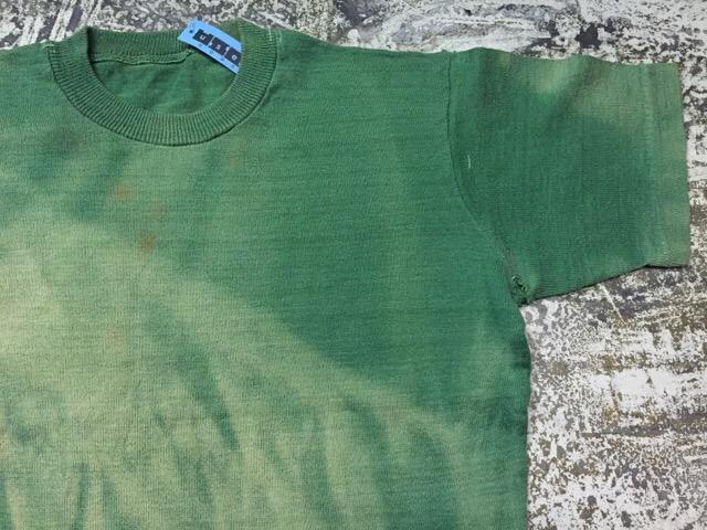 4月13日(水)大阪店ヴィンテージ入荷!#4 VintageT-Shirt編!20\'s~60\'s!!_c0078587_15584534.jpg