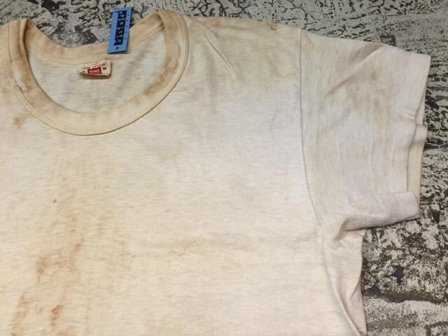 4月13日(水)大阪店ヴィンテージ入荷!#4 VintageT-Shirt編!20\'s~60\'s!!_c0078587_15591461.jpg