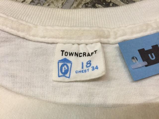 4月13日(水)大阪店ヴィンテージ入荷!#4 VintageT-Shirt編!20\'s~60\'s!!_c0078587_15594630.jpg