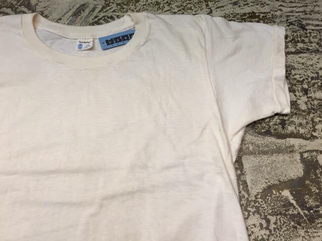 4月13日(水)大阪店ヴィンテージ入荷!#4 VintageT-Shirt編!20\'s~60\'s!!_c0078587_15595315.jpg
