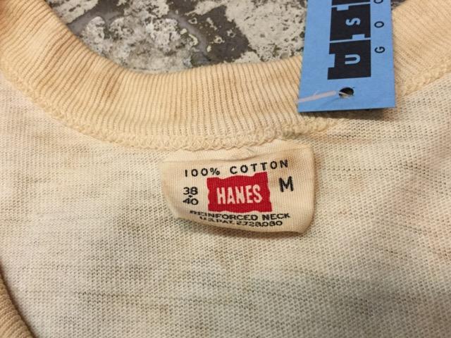 4月13日(水)大阪店ヴィンテージ入荷!#4 VintageT-Shirt編!20\'s~60\'s!!_c0078587_155971.jpg
