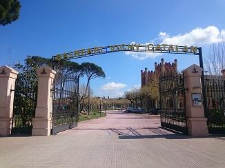 130年の歴史を誇る、カタルーニャの自然の恵みから!_d0091909_14573349.jpg