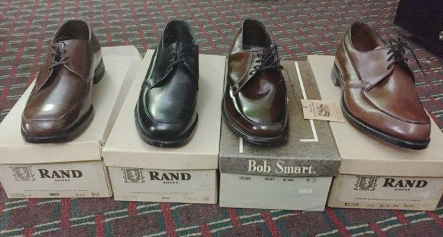 アメリカ仕入れ情報#22 デッドストック Shoes 出ました!!_c0144020_992060.jpg