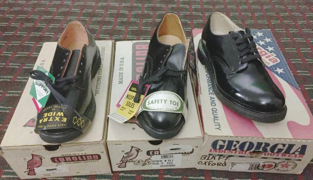 アメリカ仕入れ情報#22 デッドストック Shoes 出ました!!_c0144020_993054.jpg