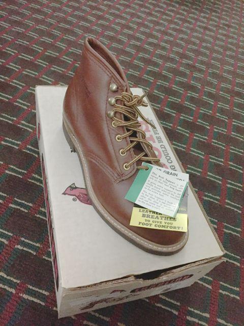 アメリカ仕入れ情報#22 デッドストック Shoes 出ました!!_c0144020_993370.jpg