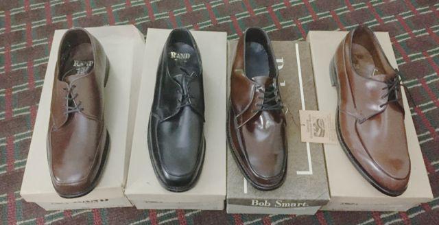 アメリカ仕入れ情報#22 デッドストック Shoes 出ました!!_c0144020_99672.jpg