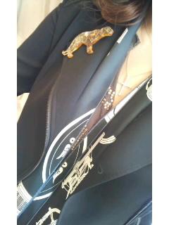 ティーラさんのライダースジャケット☆_f0126121_11541025.jpg