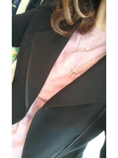 ティーラさんのライダースジャケット☆_f0126121_11541049.jpg