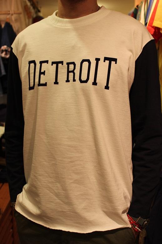 "Jackman \""史上最低で史上最高の試合\"" Baseball T-Shirt ご紹介_f0191324_9385223.jpg"